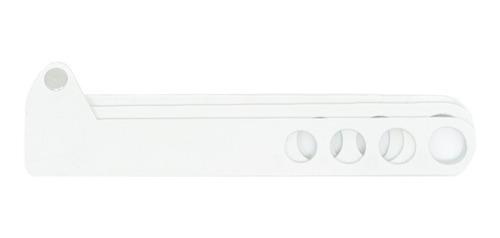 Medidor De Dedo Para Anel 16 X 4 Cm