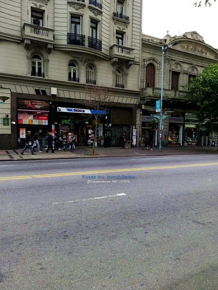 Local Alquiler En 18 De Julio Y Plaza Libertad
