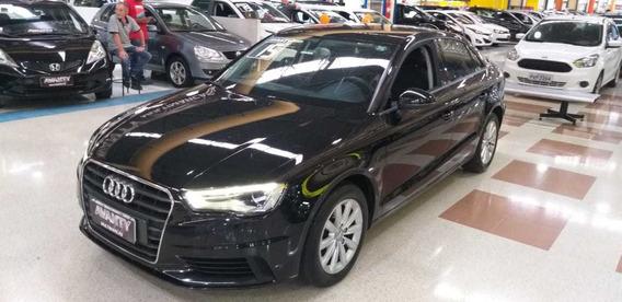 Audi A3 1.4 Turbo Sedan 2015 Completa