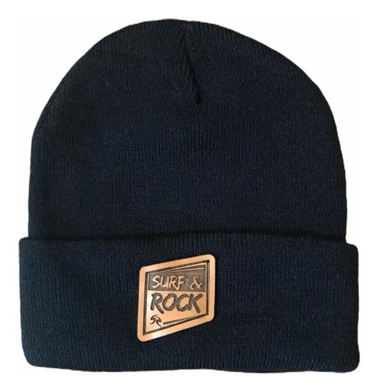 Gorro Surf & Rock - Black Style