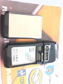 Nokia E 71 Primeira Linha