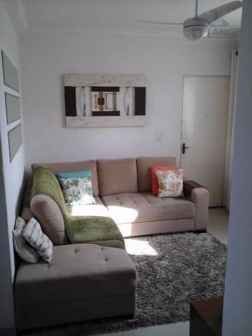Imagem 1 de 13 de Apartamento Residencial À Venda, Jardim Chapadão, Campinas. - Ap14033