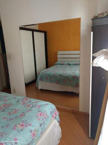 Imagem 1 de 15 de Apartamento Para Venda Em Guarulhos, Jardim Paraventi, 2 Dormitórios, 1 Banheiro, 1 Vaga - 1141_1-1705114