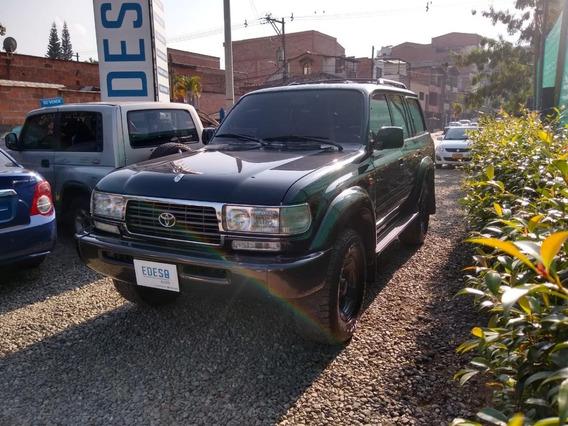Toyota Burbuja Automatica 1996