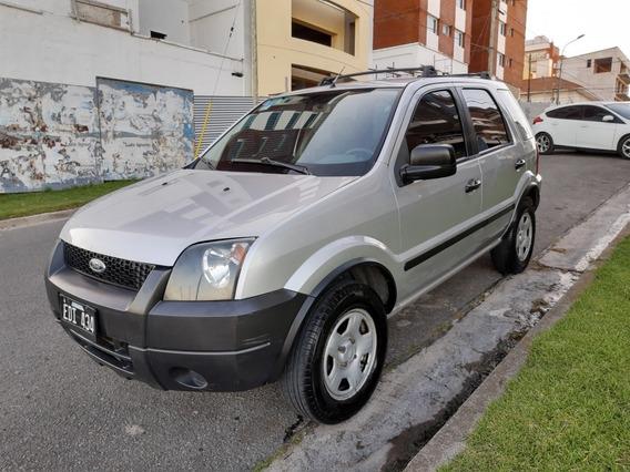 Ford Ecosport 1.6 Xls 2003