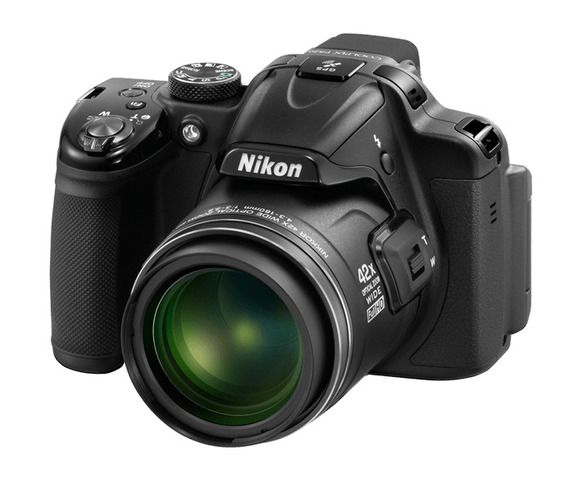 Câmera Fotografica Nikon Coolpix P520