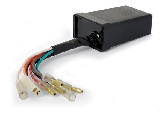 Cdi Crypton 105cc - Servitec