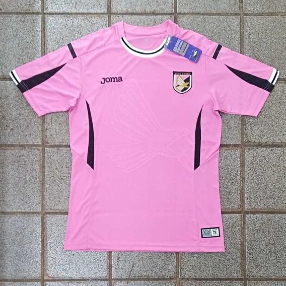 Camiseta Palermo 17/18 Titular