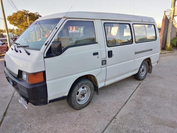 Mitsubishi L300 Año 2000 2.5 Diesel 12 Pasajeros 7900 U$s