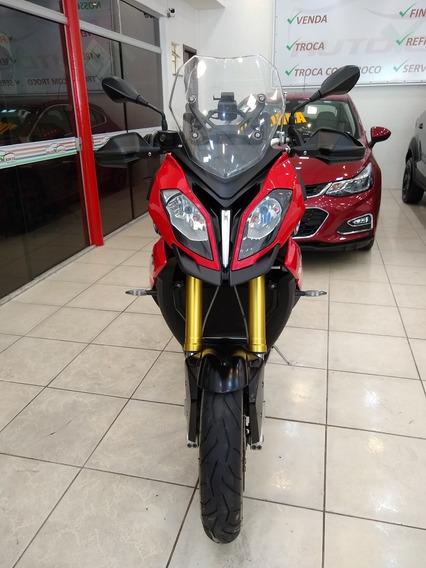 Bmw S1000 Xr 2016