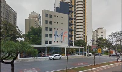 Ref 9975 Lindo Prédio Comercial Para Locação No Bairro Vila Nova Conceição, Apenas 900m Da Estação Moema De Metro. - 9975