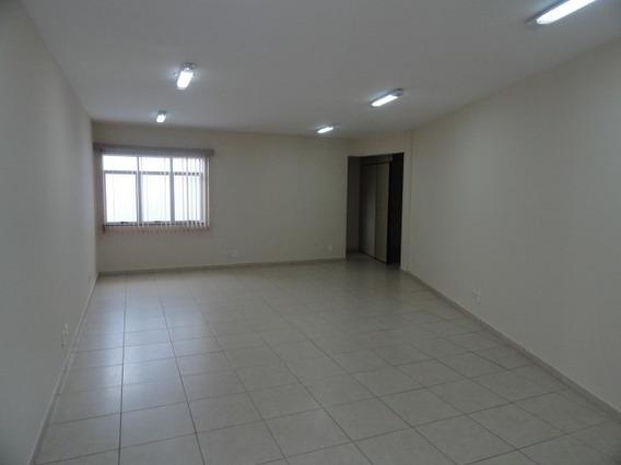 Cjto Comercial/sala Para Alugar - 00391.018