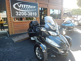 Can-am Spyder Rt-s 2010/2010