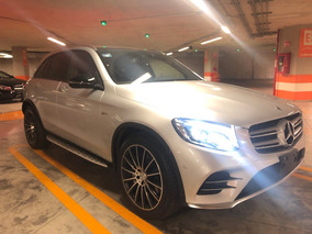 Mercedes-benz Clase Glc 43 Amg 2018 Demo