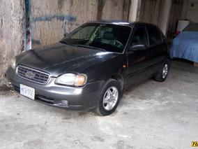 Chevrolet Esteem 4x2