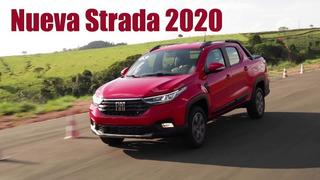 Nueva Fiat Strada 1.3 0km $85.000 O Tu Usado + Cuotas D