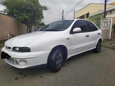 Fiat Brava 2001/2002