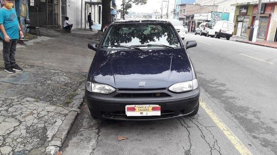 Fiat Palio 1.0 Mpi Edx 8v 1998