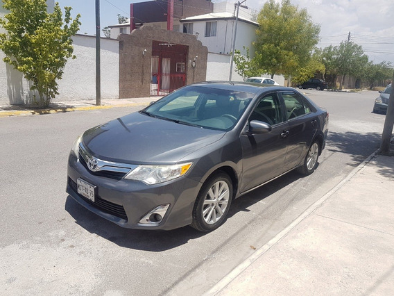 Toyota Camry 2.5 Xle Aa Ee Qc Piel At