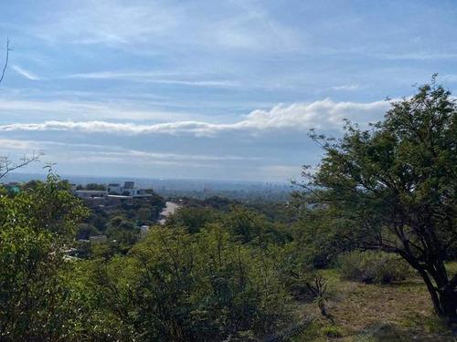 Imagen 1 de 4 de Venta Lote En Country La Rufina