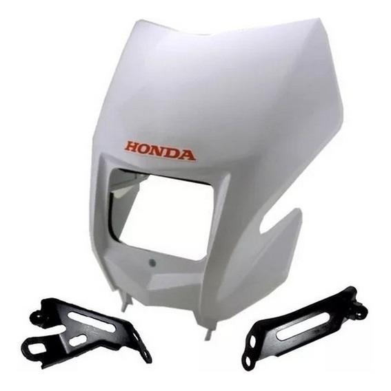 Carenagem Farol Crf 230 2015 Original Honda Pronta Entrega.