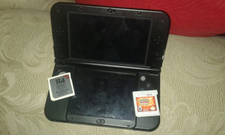 New Nintendo 3ds Xl Con R4 De 300 Juegos