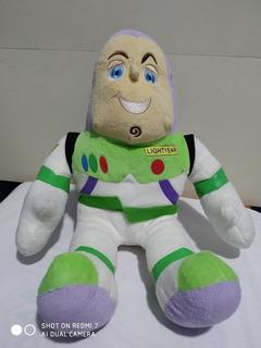 Peluche Buzz Lightyear.