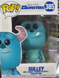 Funko Pop! Sulley #385
