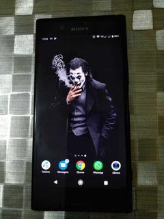 Sony Xperia Xz Premium G8142 Perfeito Estado!