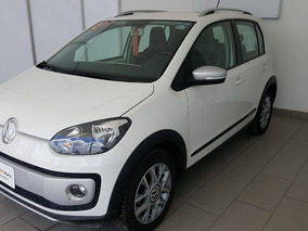 Volkswagen Up! 1.0 Cross Up! Mt 8659