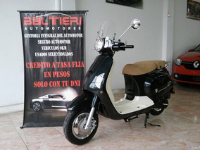 Motomel Strato 150cc 2017