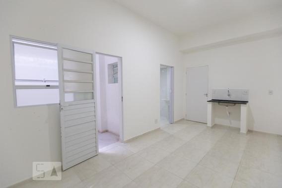 Apartamento Para Aluguel - Tatuapé, 1 Quarto, 23 - 893085199