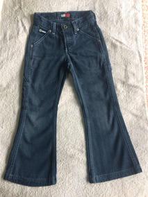 Jeans Tommy Hilfiger Talla 8 Original (usado)