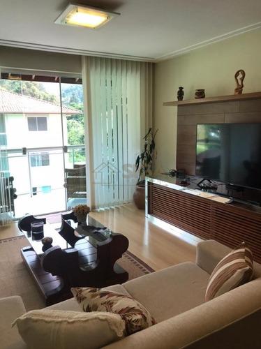 Imagem 1 de 15 de Lindo Apartamento 3 Quartos No Cônego Por R$ 640.000 - 394