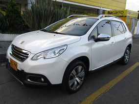 Peugeot 2008 Active 1.6 At