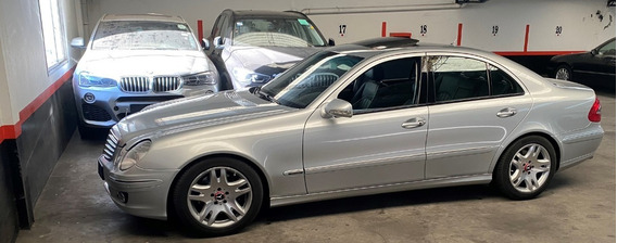 2009 Mercedes-benz E350 Elegance Sedan 4 Ptas