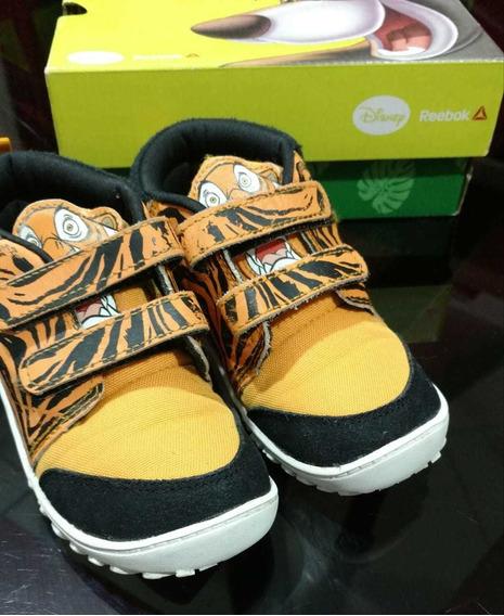 Zapatillas Reebok Niño Disney