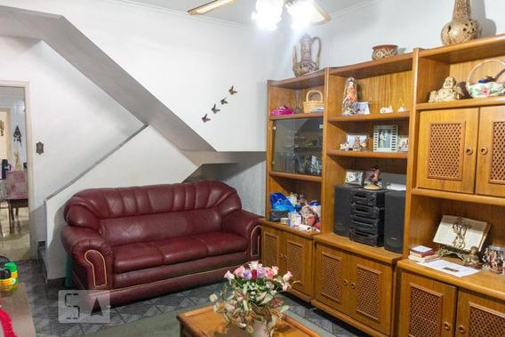 Casa Para Aluguel - Baeta Neves, 2 Quartos, 70 - 893115138