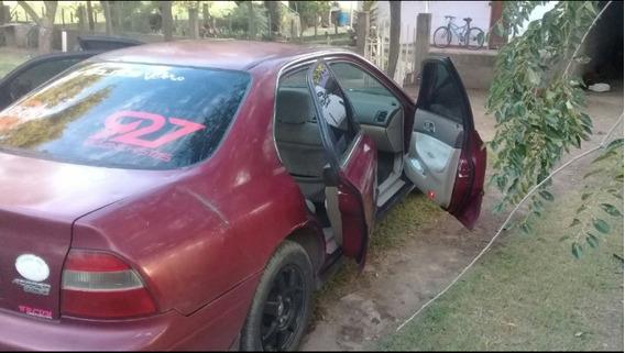 Honda Ex2.2