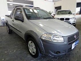 Fiat Strada 1.4 Working Ce