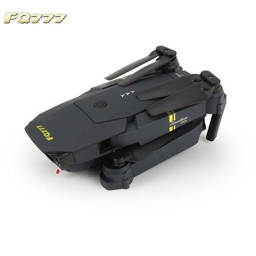 Fq35 Fq777 Igual A Mavic Dobravel Fpv Wifi Altitude Holder