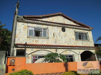 Casa Para Venda Em Araruama, Iguabinha, 3 Dormitórios, 2 Banheiros, 2 Vagas - 46