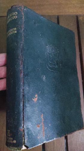 Livro Afrânio Peixoto: Romances Completos (volume Único)