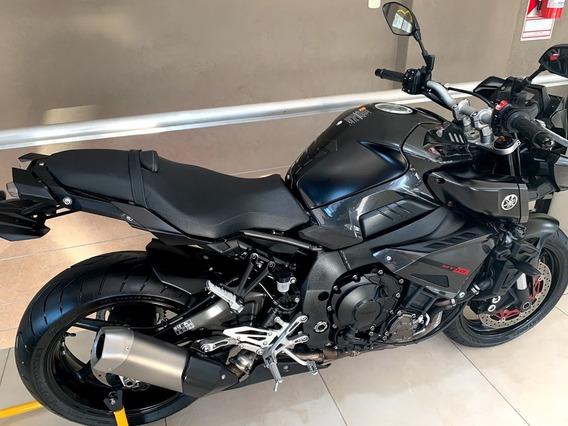 Yamaha Mt 10 Como Nueva - Permuto Auto Moto