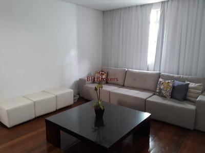 Apartamento Com 3 Quartos Para Alugar No Dona Clara Em Belo Horizonte/mg - 16088