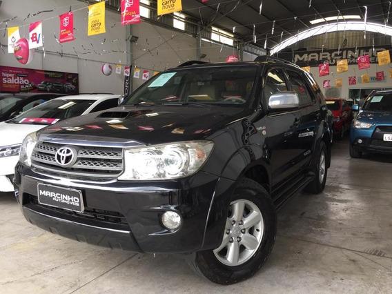 Toyota Sw4 4x4 7 Lugares At Ótima Procedência Confiram*