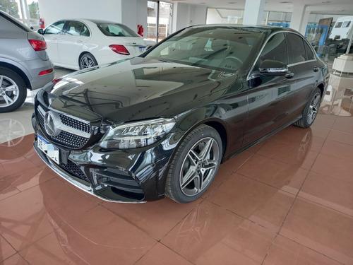 Mercedes Benz  C300 Amg Line 258cv 0ctubre 2020