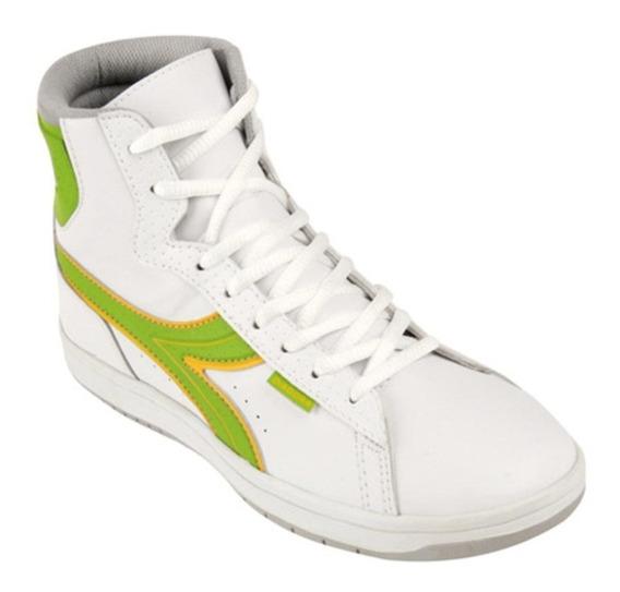 Zapatillas Diadora Diva High