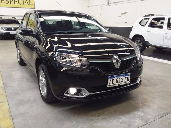 Renault Logan 1.6 Privilege 0km 2020 Oferta Liqudación (jav)