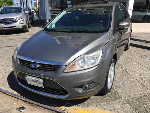 Ford Focus Ii 2.0 Trend Plus 2009
